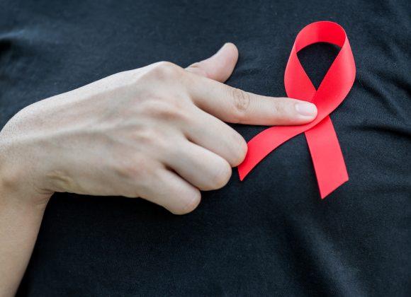 Testy HIV